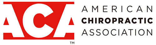 Proud Member of the American Chiropractic Association